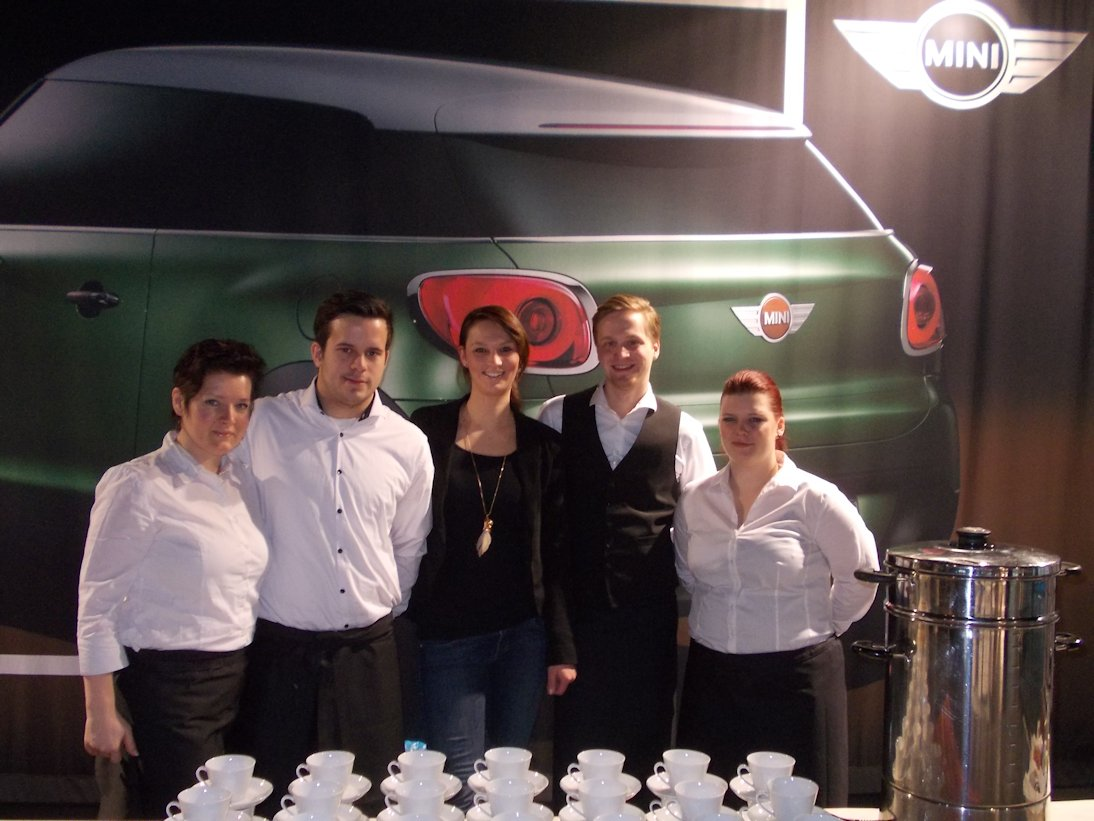 Catering Gelnhausen